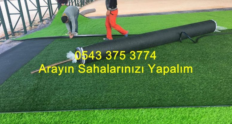 Halı Saha ACTIVETURF 55mm · Halı Saha EVOLUTION C 55mm · Halı Saha SUPER NATURAL LSR 50mm · Halı Saha MAGIC GRASS LSR 55mm